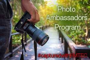 Photo Ambassadors Program