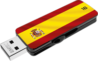 M700 World Cup Spain
