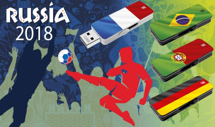 M700 World Cup Russia 2018