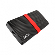 X200 Portable SSD Power Plus