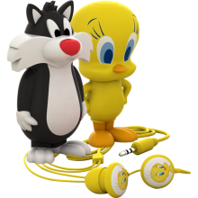 MP3 Players Looney Tunes
