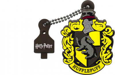 Harry Potter Collector Hufflepuff