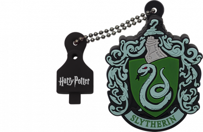 Harry Potter Collector Slytherin