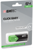 B110 Click Easy 3.2 64Gb Cardboard