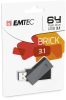 C350 Brick 3.1 cardboard 1pack 64GB