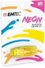 C410 Neon Cardboard 1Pack Yellow 16GB