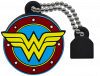 DC Comics Collector Wonderwoman face