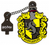 Harry Potter Collector Hufflepuff front