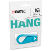 Hang blue 16GB cardboard