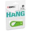 Hang green 8GB cardboard