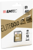 SD UHS-1 ELITE GOLD cardboard 8GB