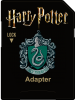 microSD Adapter Harry Potter Slytherin