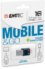 Mobile & Go 16GB cardboard