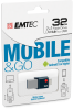 Mobile & Go 32GB cardboard