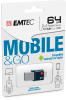 Mobile & Go 64GB cardboard