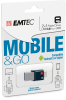 Mobile & Go 8GB cardboard