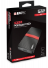 X200 Portable SSD Power Plus 512GB Pack