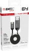 T750A Dual USB3.1 Lightning Pack 64gb