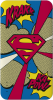 u750sh comics Superman front