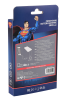 U900 Superman pack back