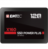 X160 SSD Power Plus 128GB Front
