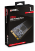 X250 M2 SATA SSD Power Plus 1TB Pack