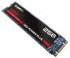 X250 M2 SATA SSD Power Plus 256GB 3/4 D